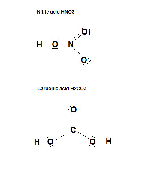 Lewis Structure H2co3 | www.imgarcade.com - Online Image ... H2co3 Lewis Structure