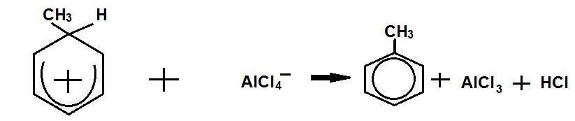 reaktion hcl und caco3 zu kohlensäure